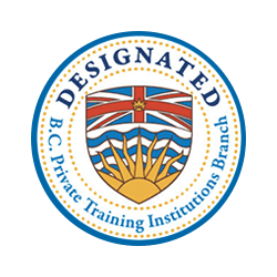 BC Private Training Instruction Branch logo